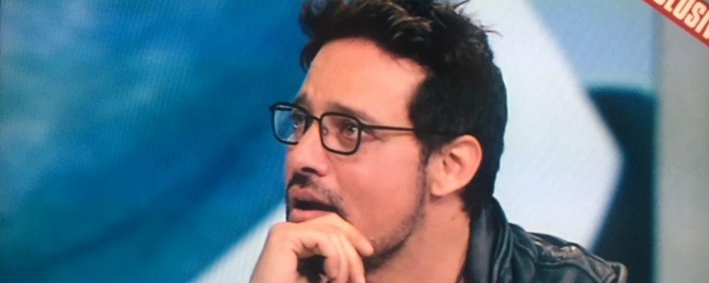 Grande Fratello Vip, Gabriel Garko entra in casa: 'Avrete la verità'