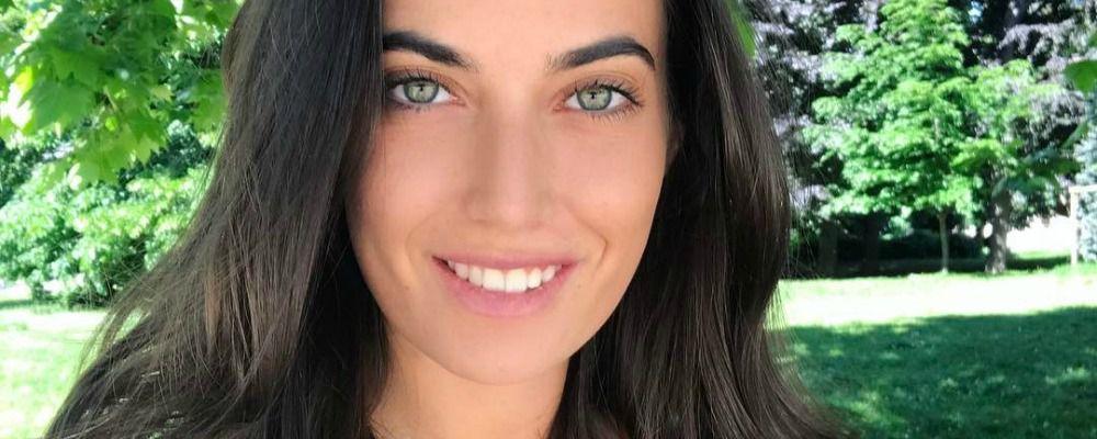 Eurovision Song Contest 2017: chi è Giulia Valentina, la speaker italiana