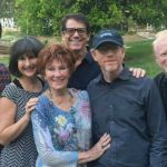 Happy Days, reunion del cast in ricordo di Erin Moran