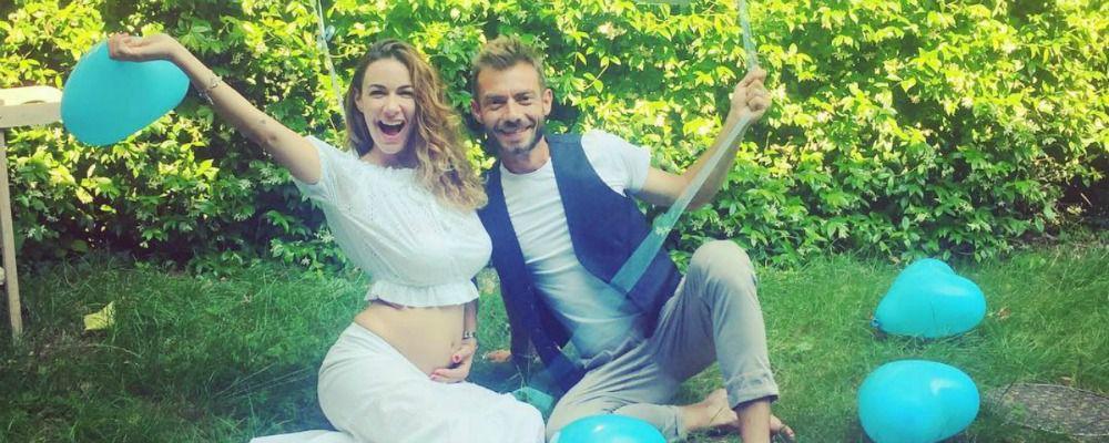 Melita Toniolo, la ex Diavolita è incinta: l'annuncio sui social