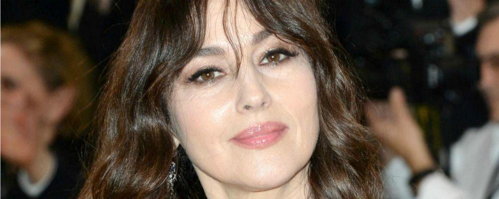 Monica Bellucci: 'C'è un nuovo uomo nella mia vita'