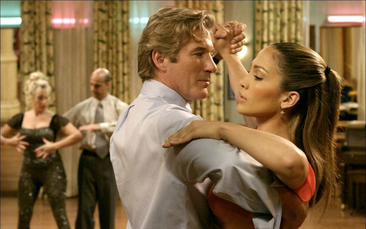 Shall We Dance 2004 Official Trailer Hd Jennifer Lopez Richard Gere Miramax Youtube