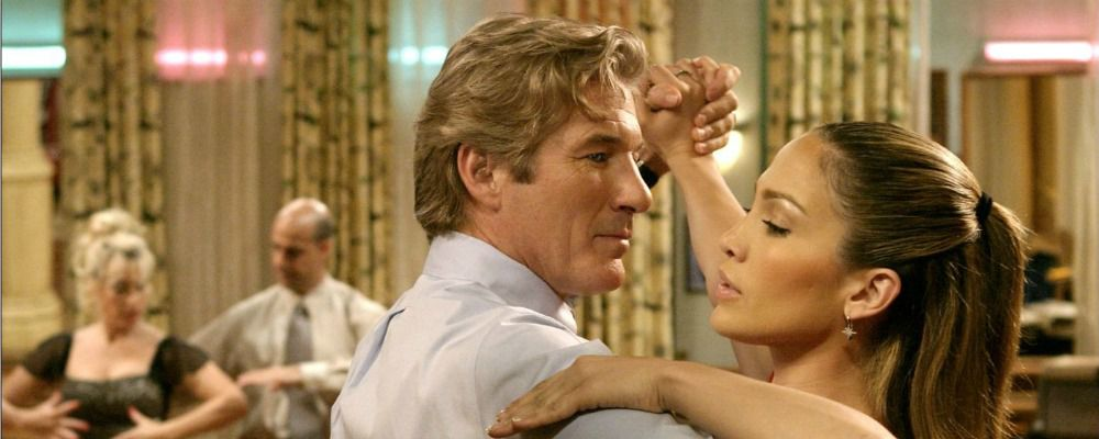 Shall We Dance? cast, trama e curiosità del film con Richard Gere e Jennifer Lopez