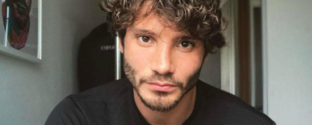 Stefano De Martino e il mistero del nuovo tatuaggio