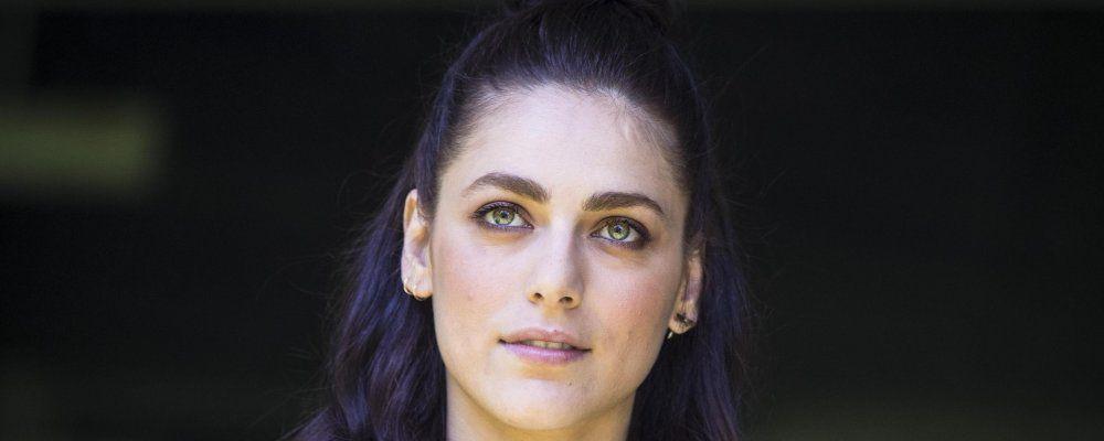 Miriam Leone senza trucco: 'Libera di non apparire perfetta'