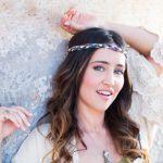 Un posto al sole, Ilenia Lazzarin si è sposata con il pancione (FOTO)