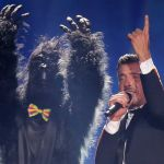 Eurovision Song Contest 2017, Francesco Gabbani solo sesto. Vince il Portogallo