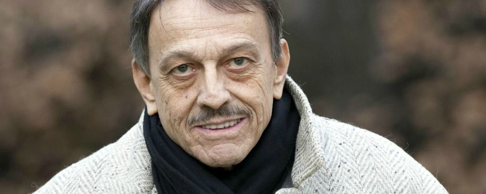 Addio a Toni Bertorelli, è morto il Cardinale Caltanissetta di The Young Pope