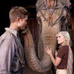 Come l'acqua per gli elefanti: cast, trama e curiosità del film con Robert Pattinson