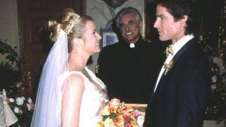 Beautiful, tutti i matrimoni di Ridge Forrester e Brooke Logan
