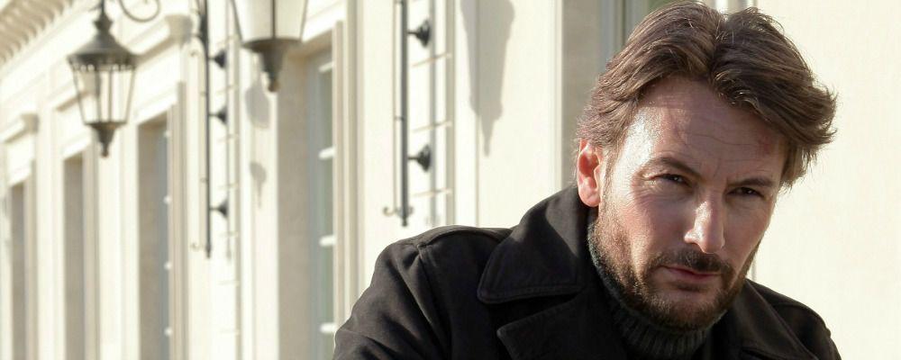 Roberto Farnesi: 'Il matrimonio è un concetto superato'