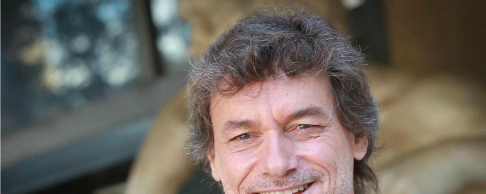 Alberto Angela mattatore di Rai1: prima lo speciale Pompei e poi Ulisse con Luca Ward