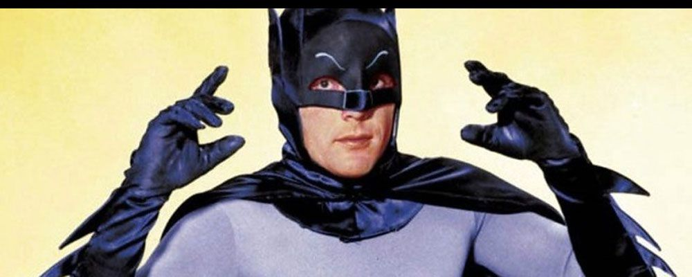 E' morto Adam West, fu Batman nella serie tv