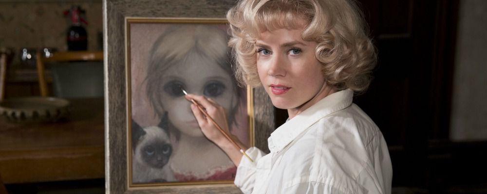 Big Eyes: trama, cast e curiosità del film di Tim Burton