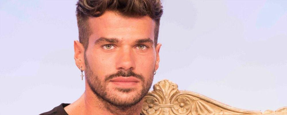 Uomini e donne, la redazione commenta lo scandalo che ha travolto Claudio Sona