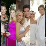 Beautiful, tutti i matrimoni di Ridge Forrester e Brooke Logan