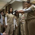 Orange Is The New Black, le foto di scena della quinta stagione