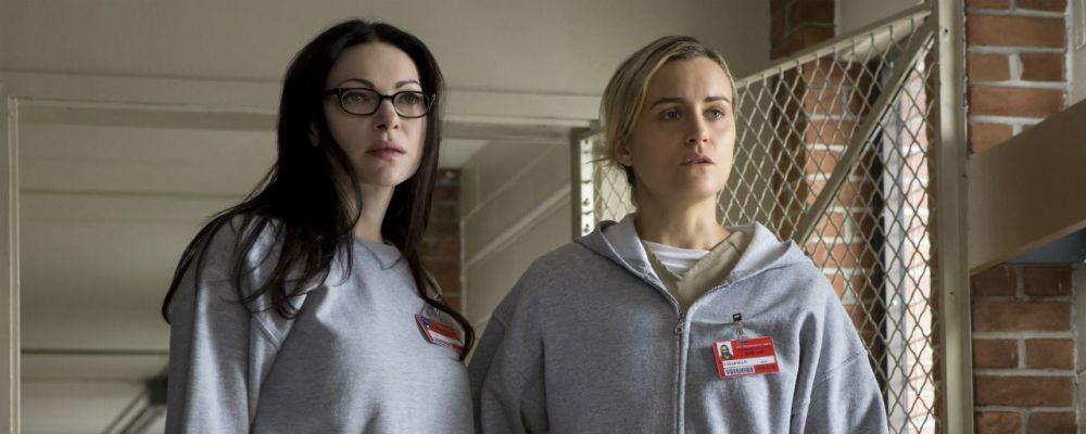Orange Is The New Black, ovvero Grey's Anatomy dietro le sbarre: ecco la quinta stagione