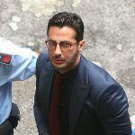 Fabrizio Corona, la Procura chiede il ritorno in carcere per violazioni e la rissa in tv con Ilary Blasi