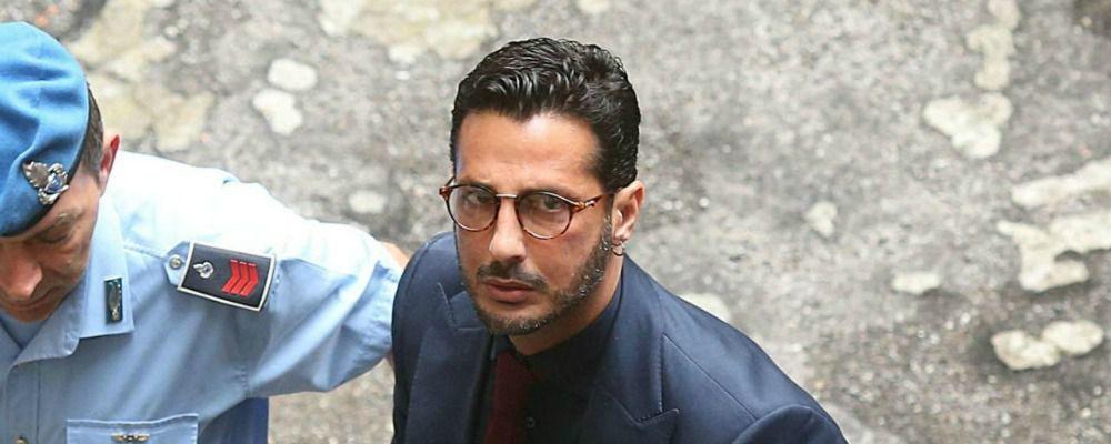 Processo Fabrizio Corona, chiesta una condanna a 5 anni