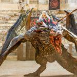 Game of Thrones, nella settima stagione record di persone bruciate