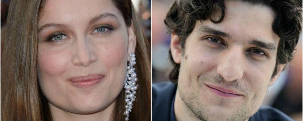 Laetita Casta e Louis Garrel si sono sposati in gran segreto
