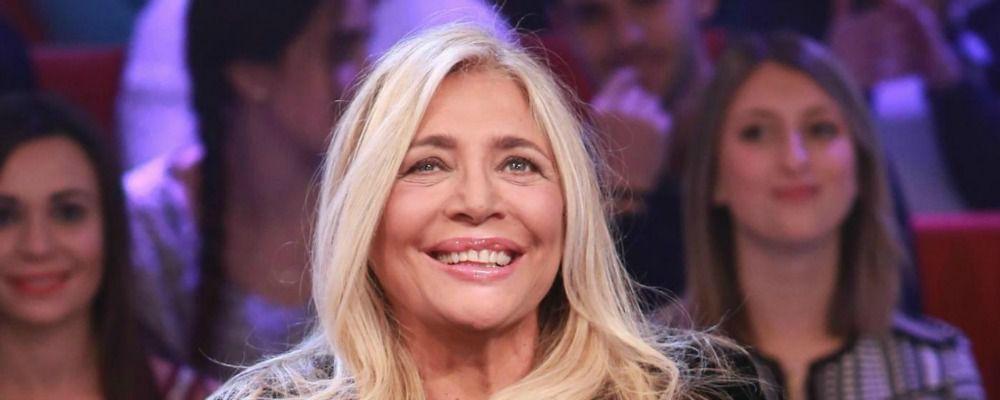 Mara Venier torna in Rai ma non scorda Maria De Filippi: 'Mi ha aiutata in un momento delicato'