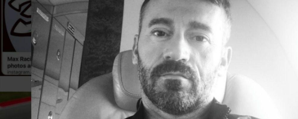 Max Biaggi, nuovo amore dopo Bianca Atzei: l'indiscrezione