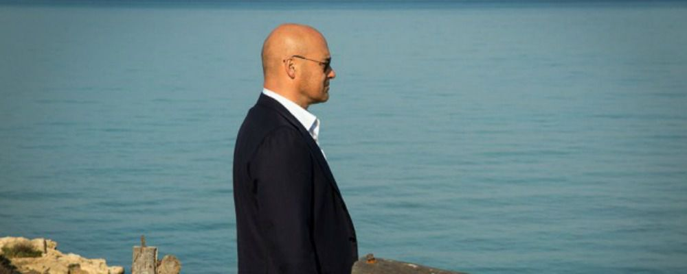 Andrea Camilleri a #Cartabianca: 'Così finirà il Commissario Montalbano'