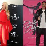 Pamela Anderson si sfoga contro Adil Rami: 'Un mostro bugiardo che mi ha truffato'