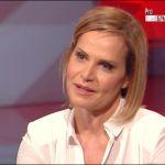 Simona Ventura torna all'Isola dei famosi? La dichiarazione a Cartabianca