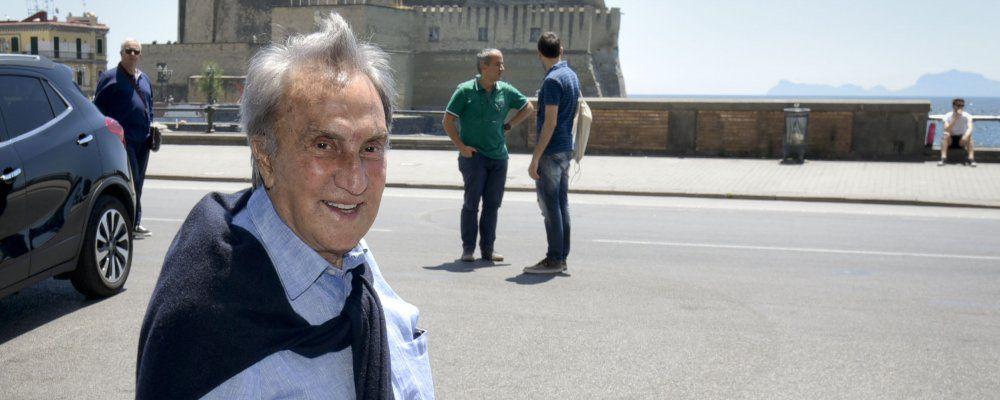 Emilio Fede condannato per bancarotta 'Mi difenderò in appello'