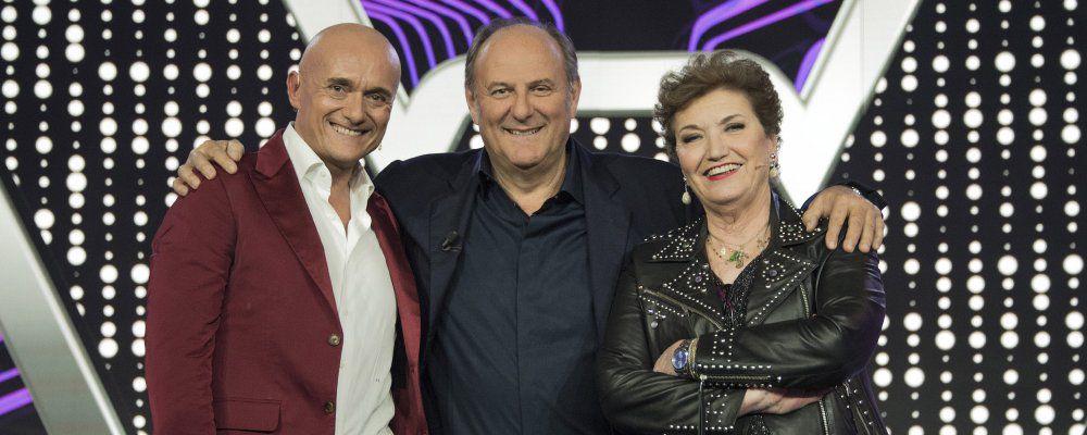 The Winner Is, il 13 luglio la finale con Alessio Bernabei e Fausto Leali