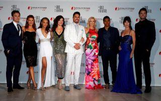 Beautiful, festa a Montecarlo per i 30 anni della serie