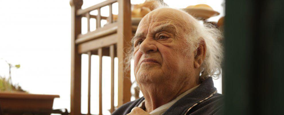 Addio a Marcello Perracchio, è morto il dottor Pasquano di Montalbano