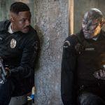 Comic-Con 2017, Will Smith nel fanta poliziesco fantasy Bright