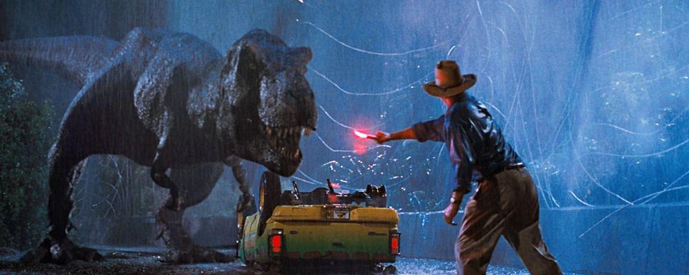 Jurassic Park: trailer, trama, cast e curiosità del classico di Steven Spielberg