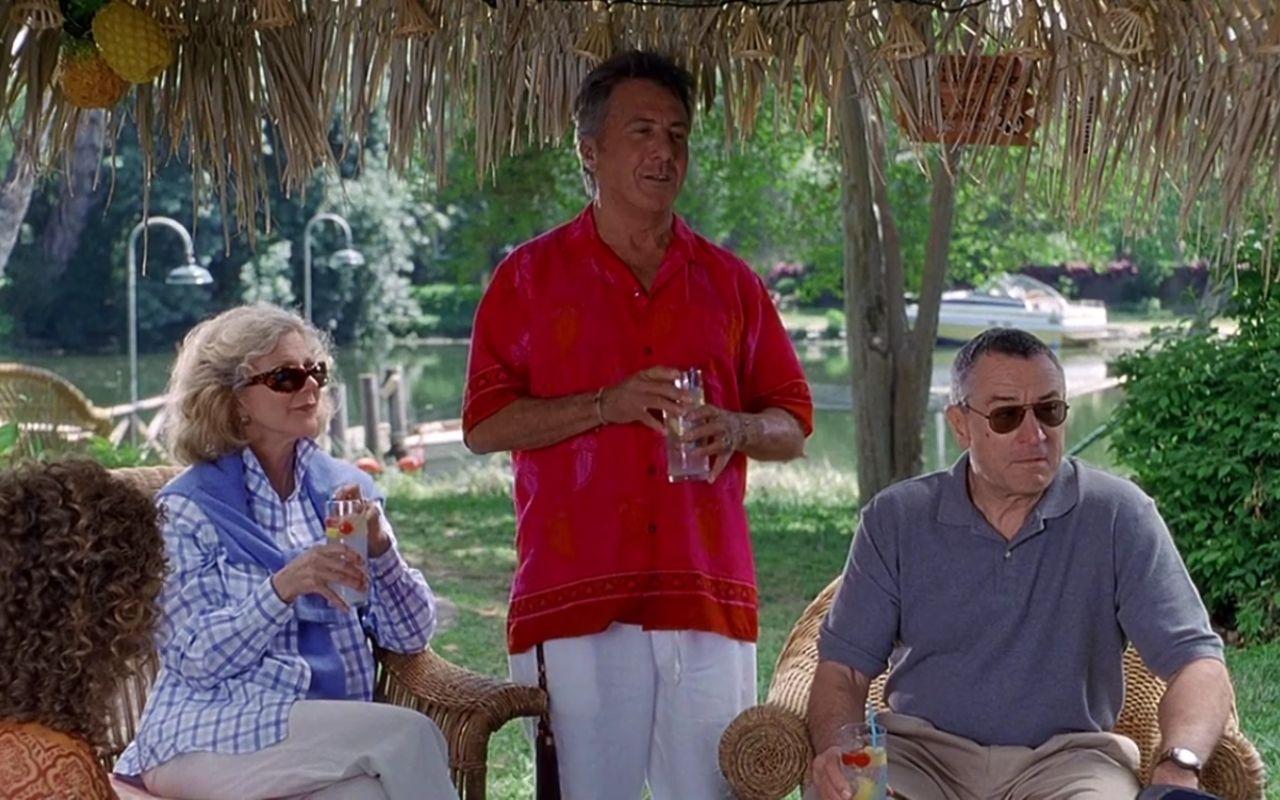 Mi Presenti I Tuoi Cast Trama E Curiosita Del Film Con Robert De Niro E Dustin Hoffman Tvzap