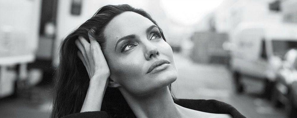 Angelina Jolie su Brad Pitt: 'Ci interessiamo l'uno dell'altro e della nostra famiglia'