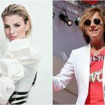 Emma Marrone e Gianna Nannini in vacanza con Penelope e... un unicorno