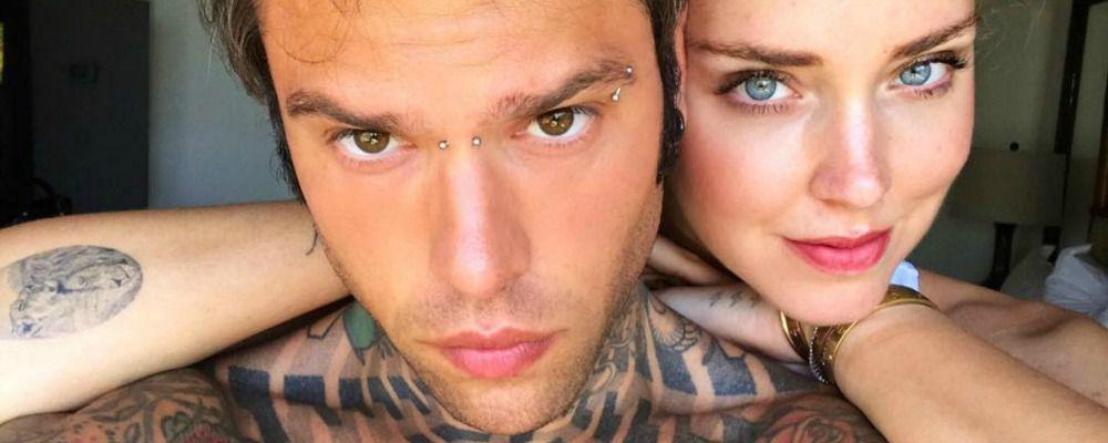 Fedez e Chiara Ferragni, compleanno al supermercato: piovono critiche e lui crolla