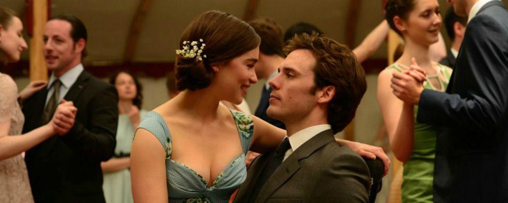 Io prima di te, su Sky Cinema il film di successo con Emilia Clarke