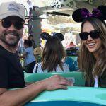 Jessica Alba incinta del terzo figlio dal marito Cash Warren