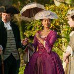 La ragazza del dipinto: trama, trailer e cast del dramma storico in tv