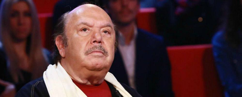 """Movie Mag, Lino Banfi: """"Checco Zalone? Altro che erede, mi ha superato"""""""