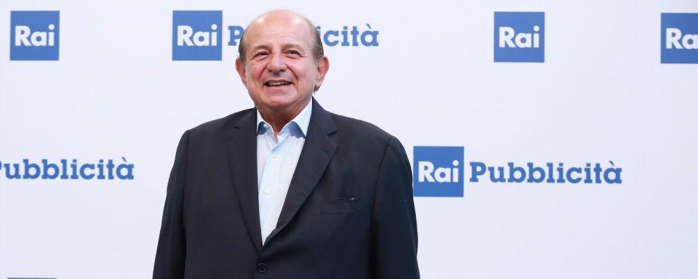 Giancarlo Magalli compie 70 anni: 'Ma non lavoro fino a 100'