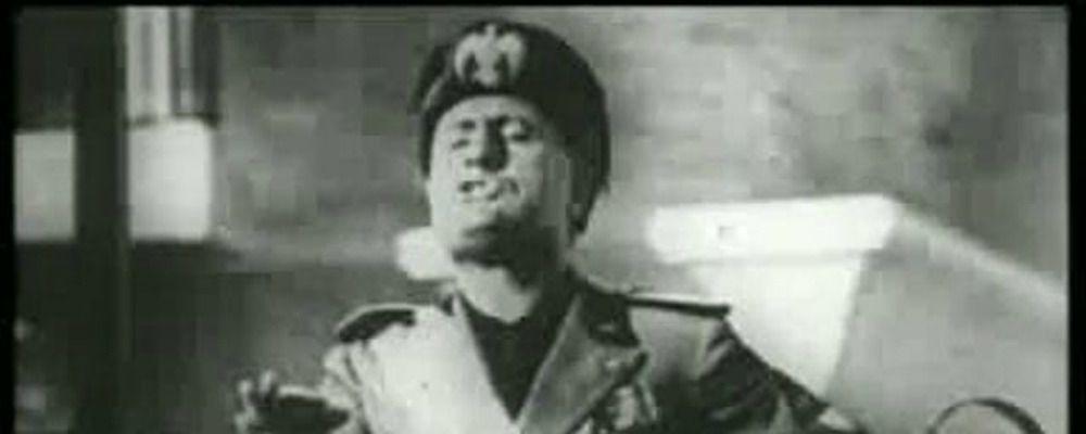 La Grande Storia, il 14 luglio puntata su Mussolini