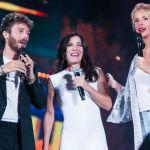 Wind Summer Festival, Nicolò De Devitiis al debutto: 'Io iena che amo la musica'