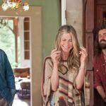 Nudi e felici: cast, trama e curiosità del film con Jennifer Aniston