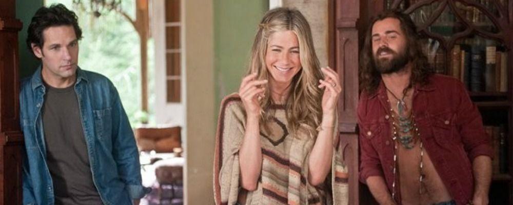 Nudi e felici: cast, trama e curiosità del film con Jennifer Aniston – Tvzap